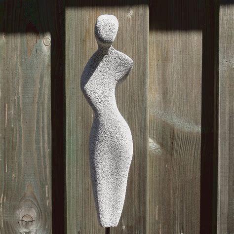 gartenfiguren aus beton selber machen