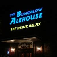 bungalow ale house alehouse pinned hopes on garden hoses potomac local