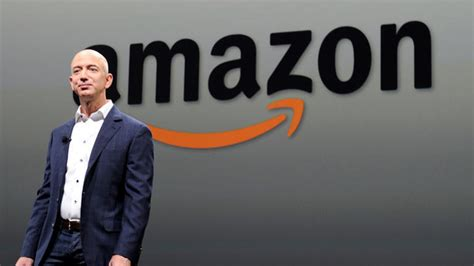 amazon ceo jeff bezos aws is a 10bn business made possible by