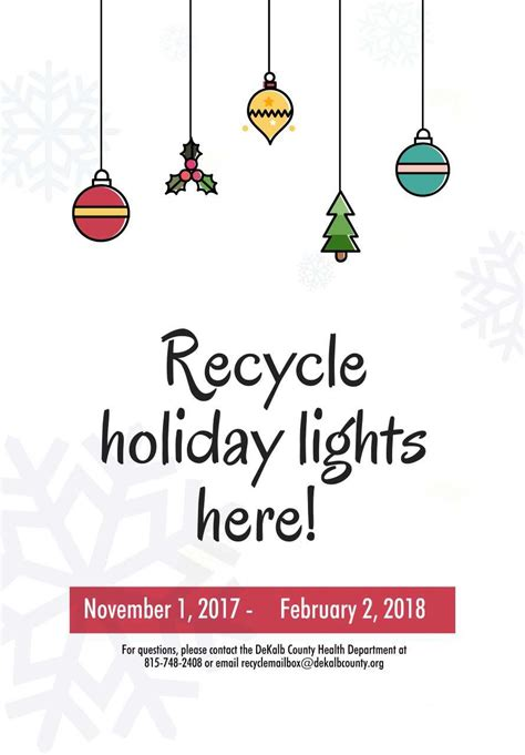 recycling lights recycling lights photo album best