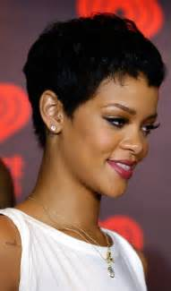 26 african american short hairstyles black women short haircuts
