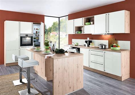 Küche Mit Mittelinsel by U K 252 Chen G 252 Nstig Ambiznes
