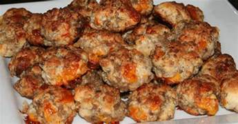 heavenly scents recipes cream cheese sausage balls
