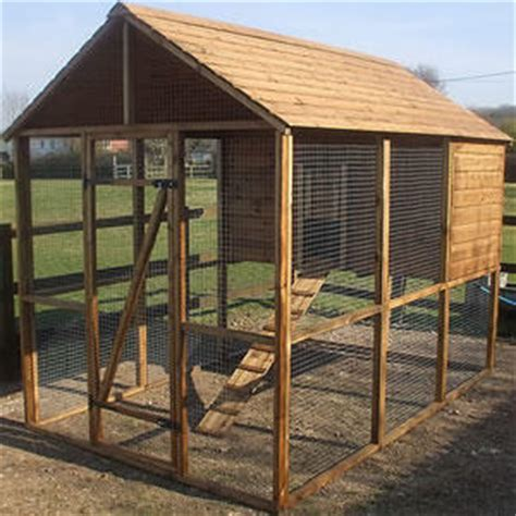 chicken houses 11 snazzy chicken coops for backyard poultry farmers