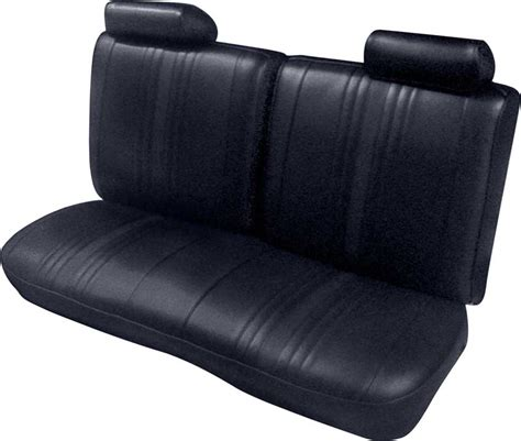 nova bench seat for sale 1969 chevrolet nova parts interior soft goods seat