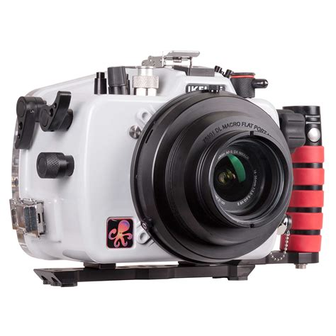 ikelite nikon d810 underwater 200dlm housing