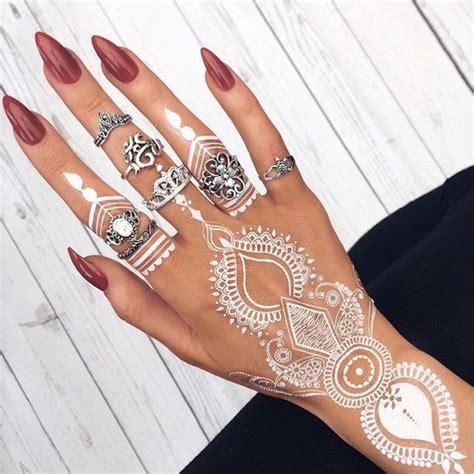 henna tattoo entfernen wie 1001 ideen wie sie ein henna selber machen