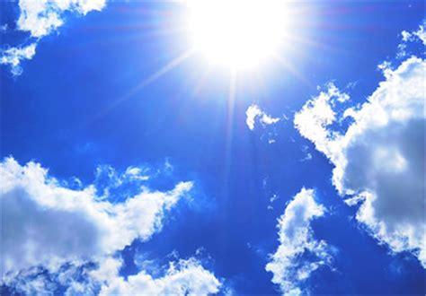 imagenes increibles del cielo porqu 233 el cielo es azul y el sol amarillo vistal 225 ser