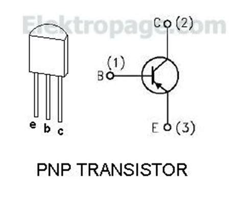 fungsi transistor pnp manual pnp transistor pinout pnp free engine image for user manual