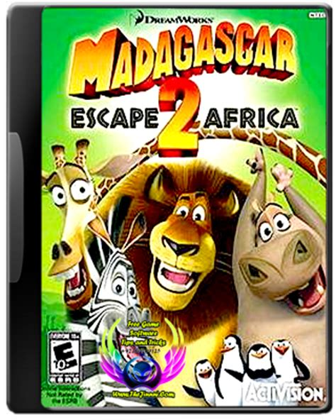 escape games full version download madagascar escape 2 africa fully full version pc game