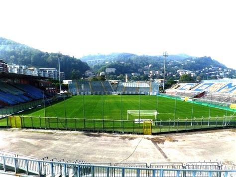 Calendrier 3 Provinciale Luxembourg Stade Como Stadio Giuseppe Sinigaglia