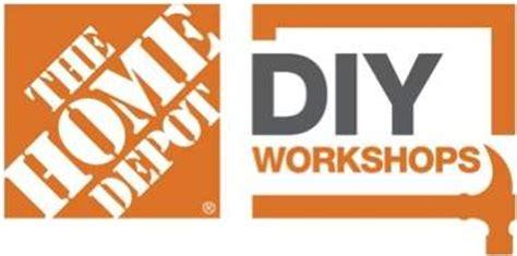 diy home depot the best home depot diy workshop ever 187 decor adventures