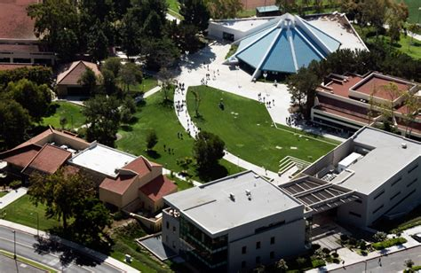 Concordia Irvine Mba Accreditation by Christian Colleges In California About Concordia