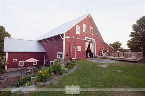 Bishop Farm NH ? Natural Wedding Photography ? Eco