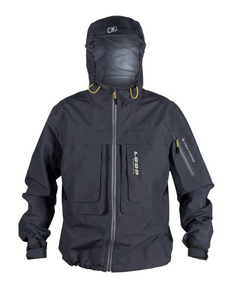 touchstone design wading jacket loop tackle design lainio wading jacket technical clothing