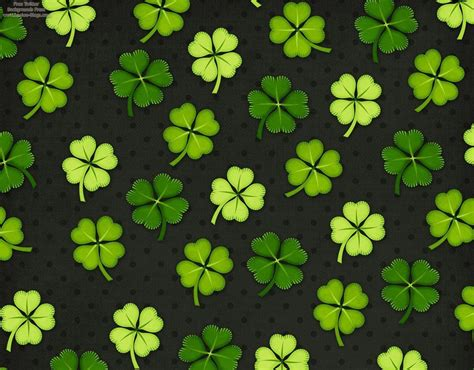 st patrick day backgrounds wallpaper cave