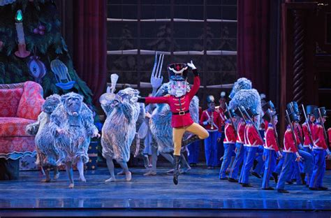 kansas city ballet the nutcracker tickets at muriel jolly holiday and merry a season for music dance and