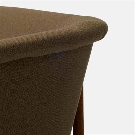nanna ditzel curved arm sofa at 1stdibs