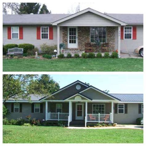 curb appeal before after curb appeal before and after curb appeal before and