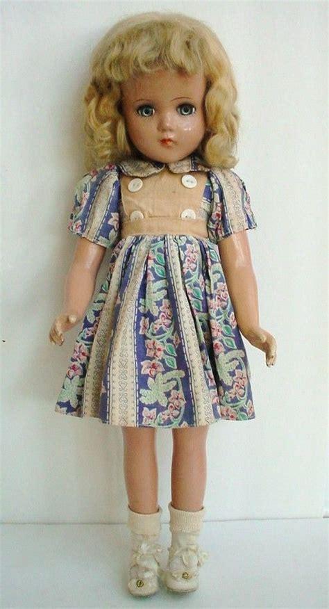vintage composition doll value vintage arranbee composition doll blond mohair wig