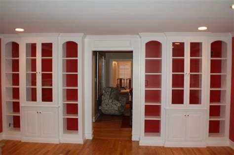 painting built in bookcases 14 best images about built in bookcases on pinterest
