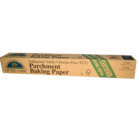 How To Make Baking Paper At Home - if you care parchment baking paper 70 sq ft 65 ft x 13