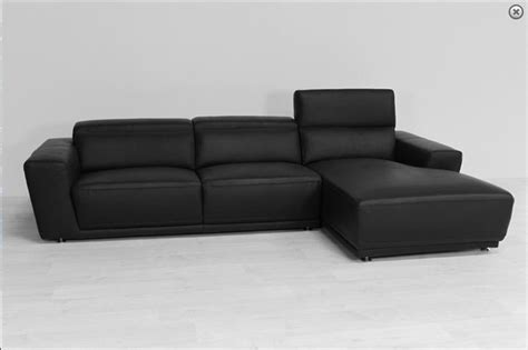 cow genuine leather sofa set living room furniture