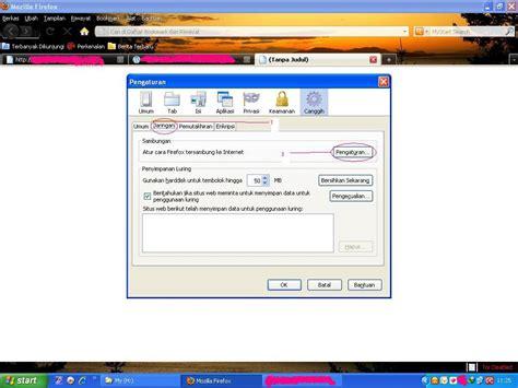 tutorial web server dengan xp cyberzams membangun proxy server dengan windows xp
