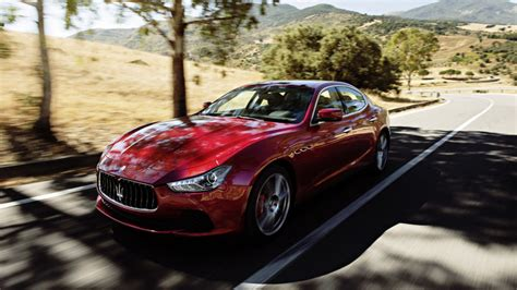who is maserati made by luxury made more affordable by the 2016 ghibli maserati