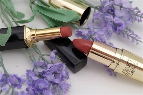 Harga Purbasari Nomor 81 or splurge lipstick gerard cosmetics vs purbasari