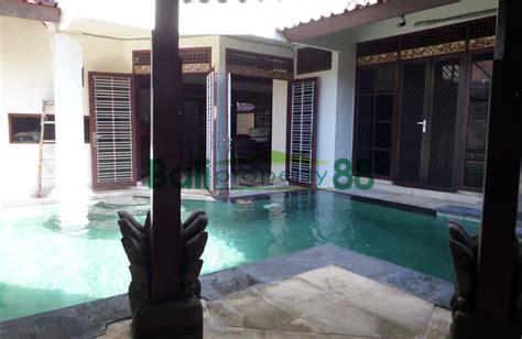 Water Heater Dengan Ac sewa rumah 400m2 renon denpasar furnish swiming pool