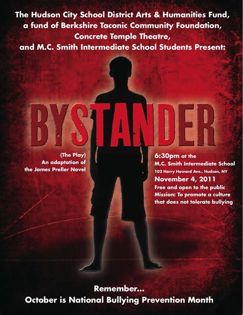 theme of bystander by james preller bystander james preller quotes quotesgram