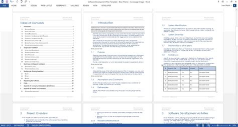 employee leave record excel tracker templates project