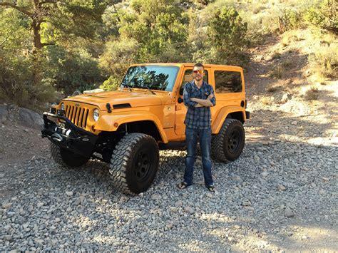 Alex E Quot Desert Wranglers Quot A Jeep Wrangler Club