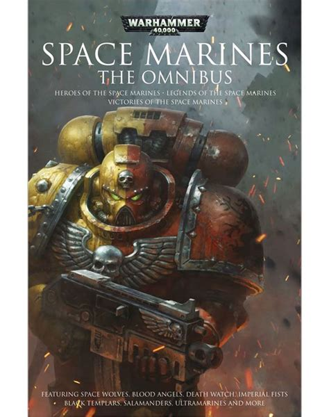 deathwatch the omnibus books black library news rumours thread iv in obligatory