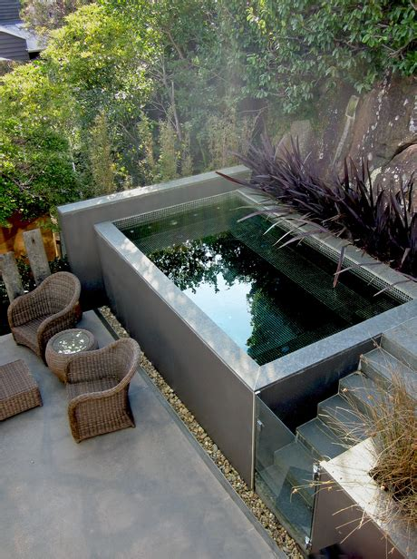 pools for small spaces small pools for small spaces