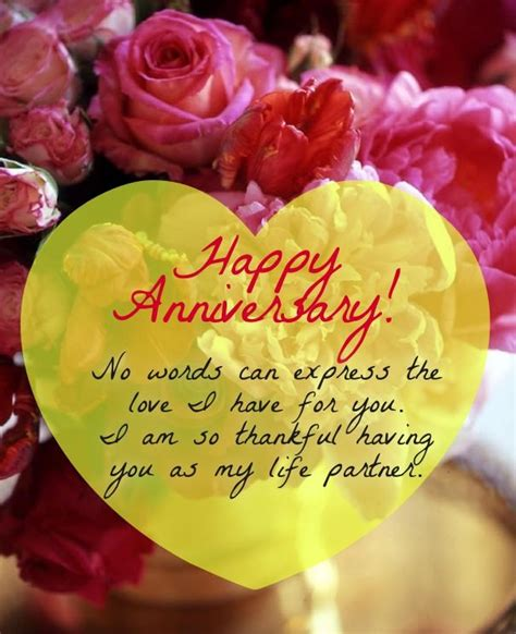 wedding anniversary sayings and wishes for cards quotes for