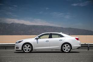 Chevrolet Malibu 2015 Review 2015 Chevrolet Malibu Reviews And Rating Motor Trend