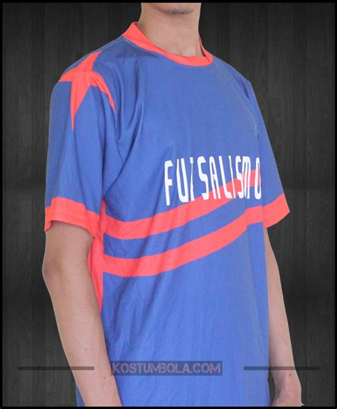 Kaos Seragam Futsal seragam kaos futsal tim futsalismo