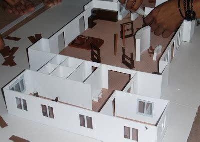 cara membuat interior rumah cara buat maket rumah articles collection