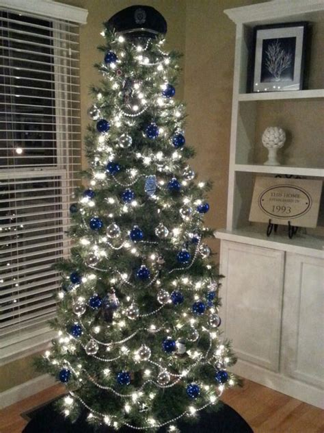 christmas policeman for yard tree so doing this next year trees trees and
