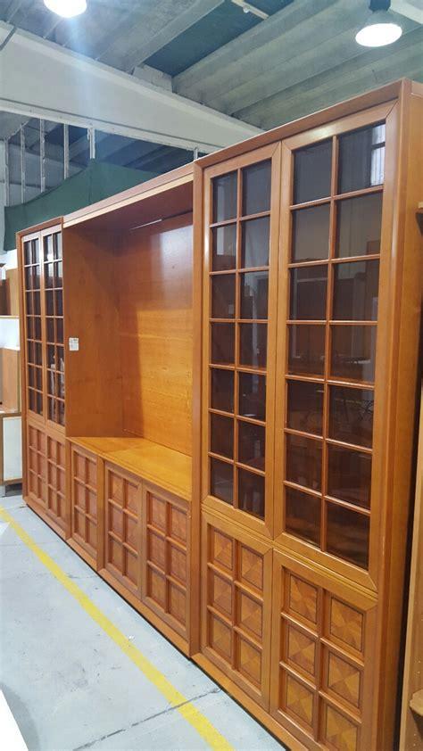 mobili usati soggiorno catanzanzaro arredamento e mobili usati vetrinette armadi