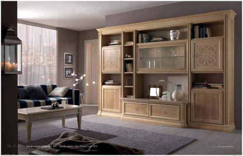 mobili soggiorno classici vendita soggiorni classici brescia
