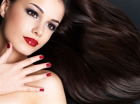 js beauty makeup and hair 10 foods for shiny hair and healthy nails boldsky com