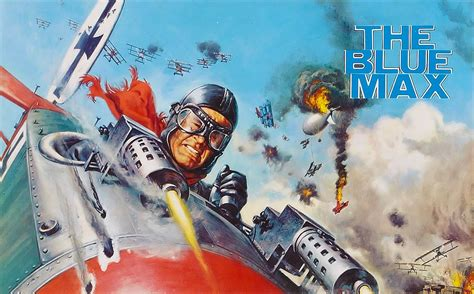 Blue Max The Of Frank Mccarthy