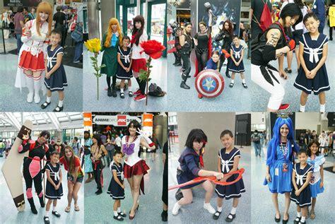 anime expo outside anime expo recap imprint lab