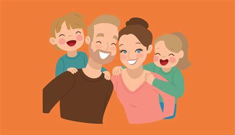 imagenes de la una familia c 243 mo crear un proyecto de familia