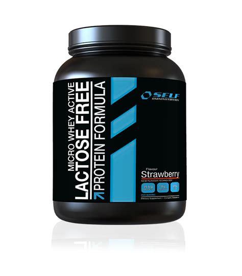 alimenti a basso contenuto di proteine micro whey lactose free gr1000 self omninutrition