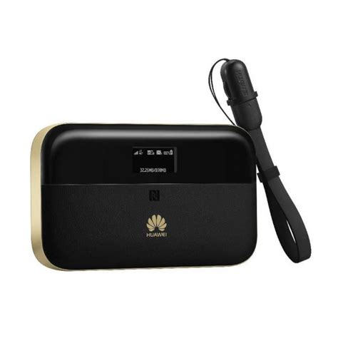 wifi mobile huawei mobile wifi pro 2 lte cat 6 pocket router