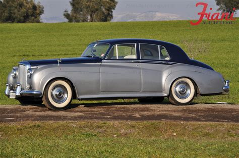 bentley silver cloud bentley silver cloud s1 fiani autonoleggio l auto